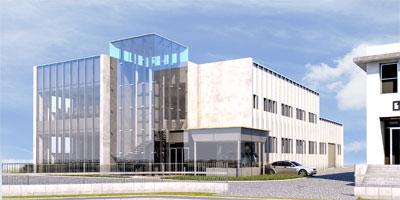 Impresa costruzioni industriali Padova
