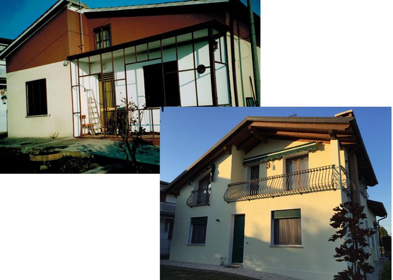 Impresa ristrutturazioni edilizie