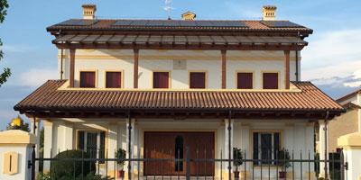 Edilizia residenziale Padova