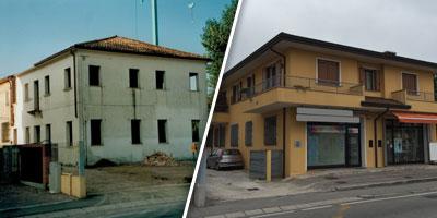 Ristrutturazioni edilizie Padova