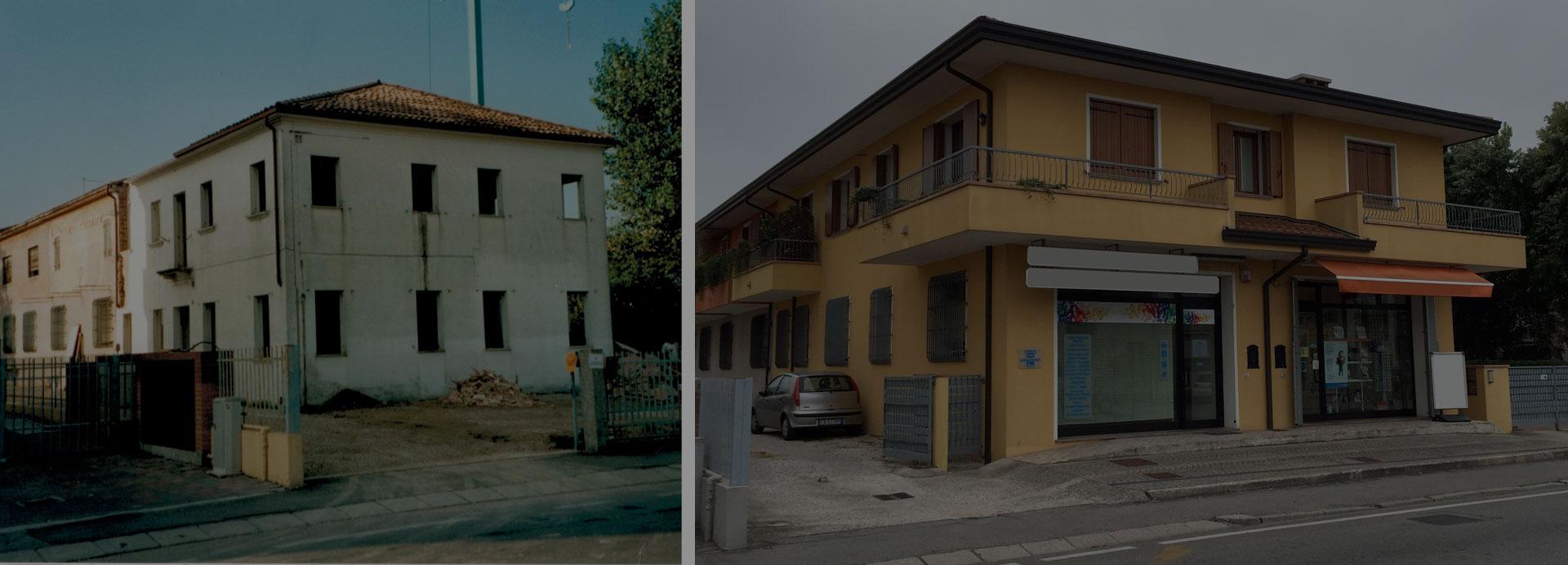 Costruttori edili Padova