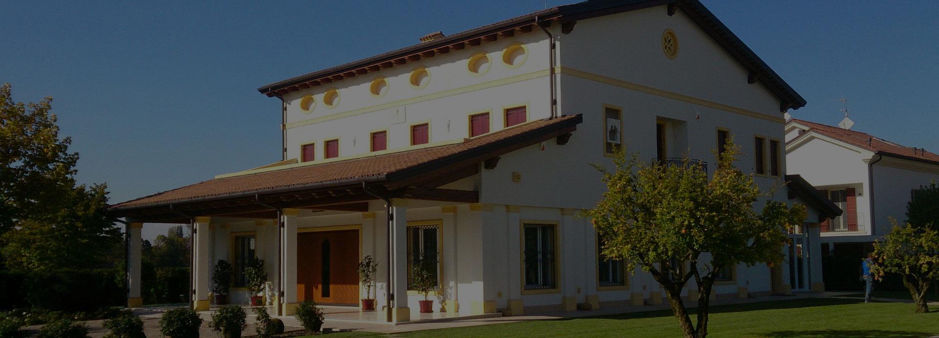 Impresa costruzioni Padova